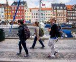 WFU students in Copenhagen, Denmark