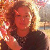 Profile picture for Andrea Simmonds