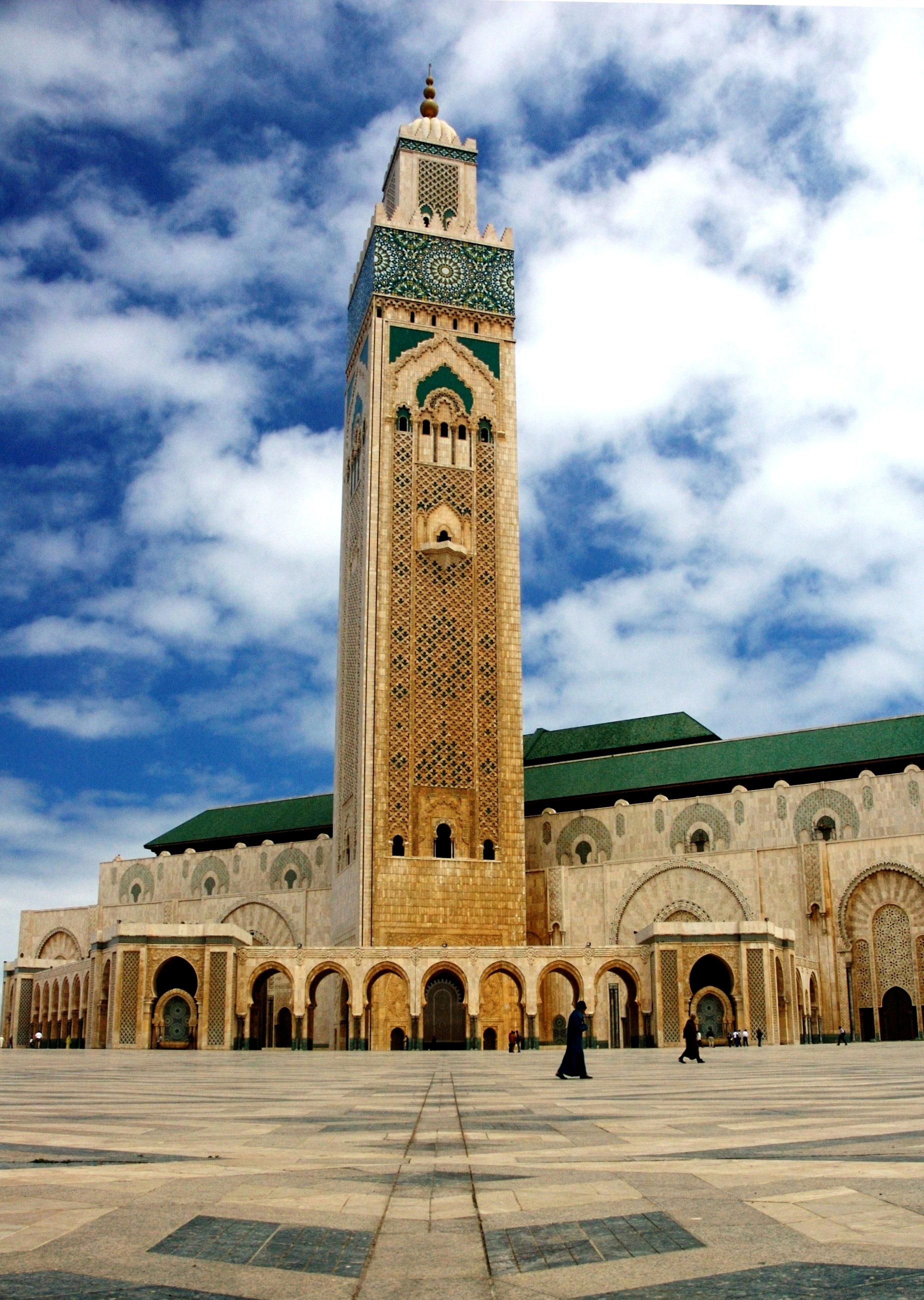 Casa Mosque