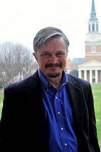 Rev. Timothy Auman