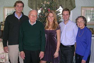 Butler-Serenbetz family