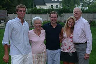 Serenbetz family