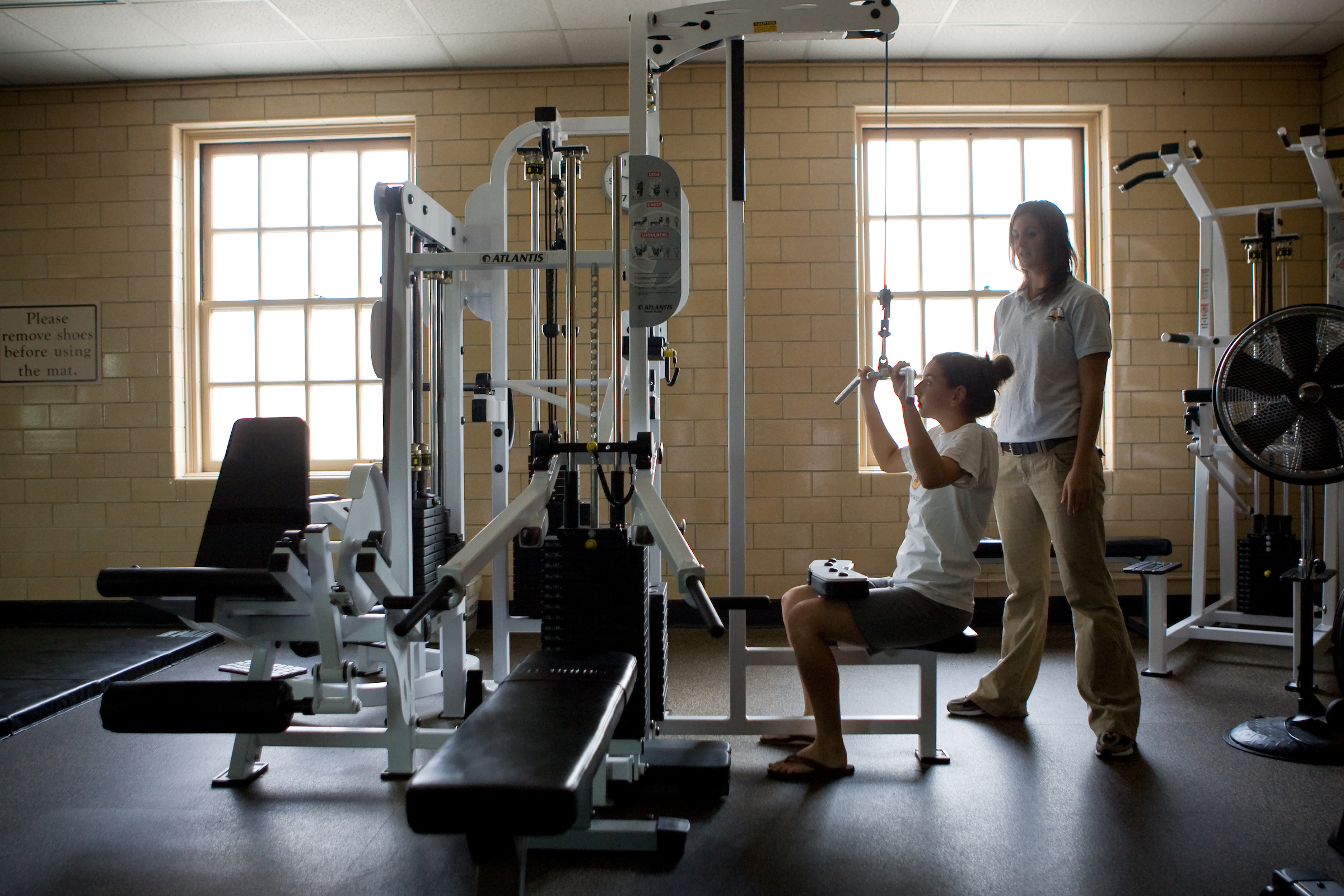 Health and Exercise Science