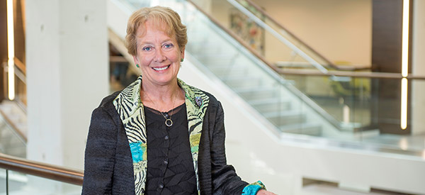 Julie Freischlag, Interim Dean and CEO, School of Medicine