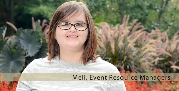 Event Resource Managers