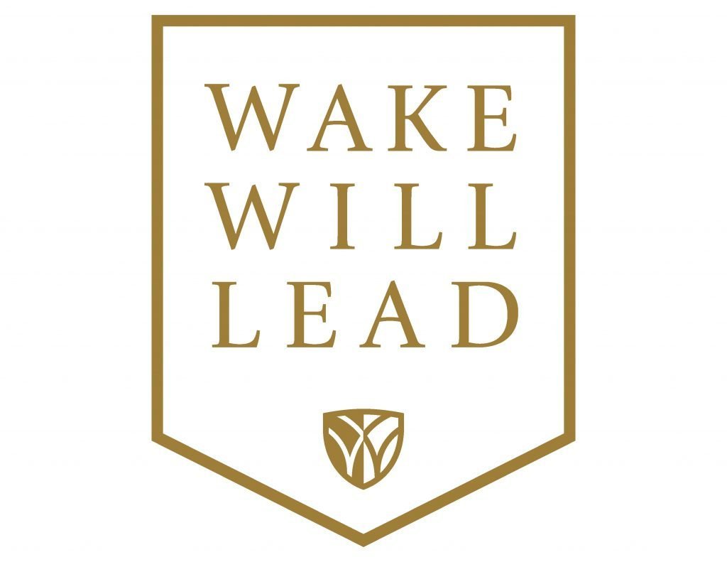 Wake Will Lead