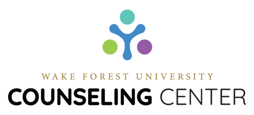 University Counseling Center Logo