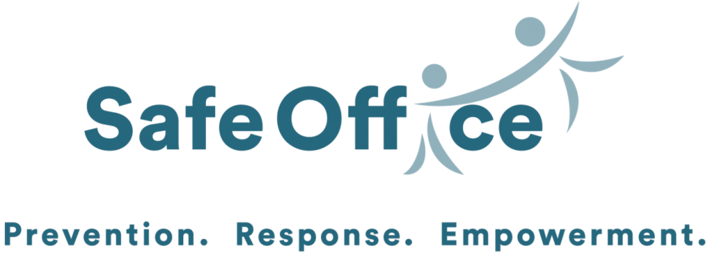 Safe Office Logo - Prevention. Response. Empowerment
