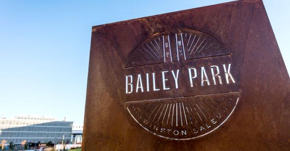 BAILEY PARK »