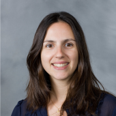 Profile picture for Patricia Dos Santos