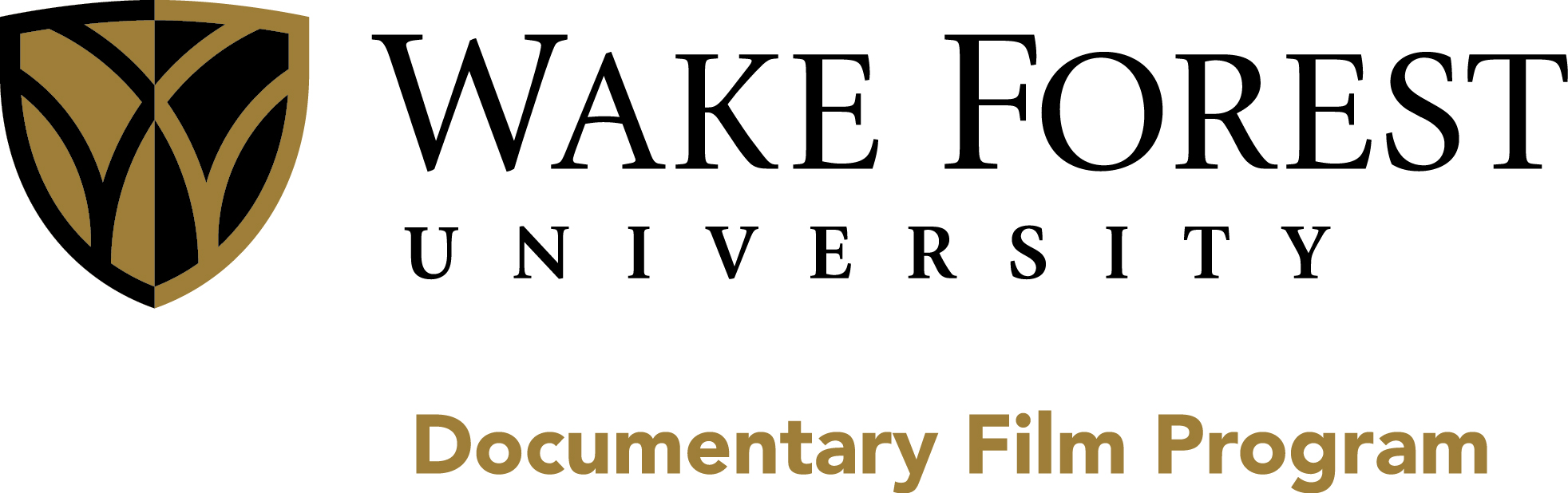 Documentary Film Program
