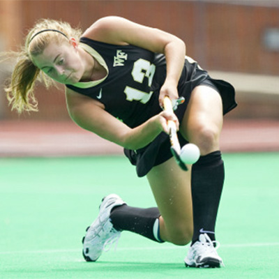 WFU Field Hockey