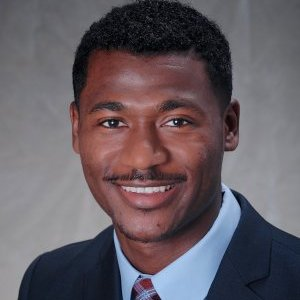 Lawrence Watkins head shot photo