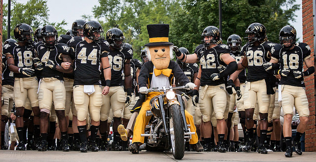 wfu-athletics