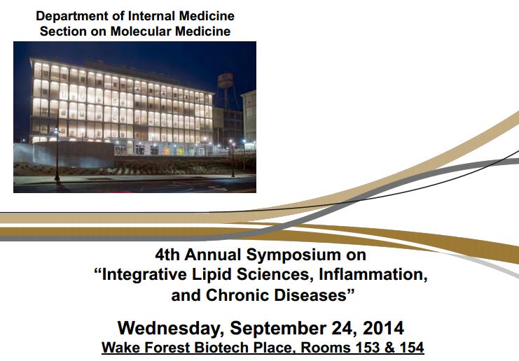 Invitation to Symposium