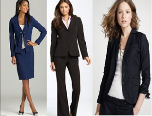 what to wear for formal interview