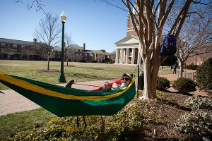 101 Things We Love About Wake Forest: No. 14 - The Weather Report