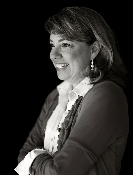 Lisa Quisenberry ('81, MBA '84) - Photography by Travis Dove ('04)