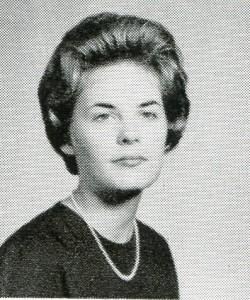 Elaine Clary Williams
