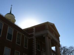 Z. Smith Reynolds Library