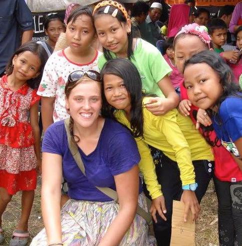 Cassie Indonesia