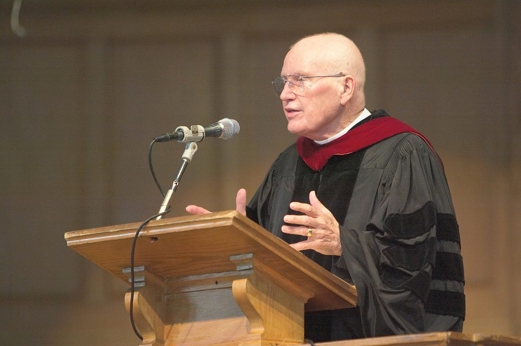 John R. Claypool