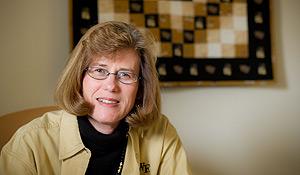 Gloria Stickney