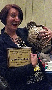 Kyle Elizabeth Bryner