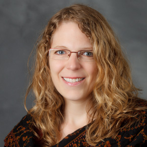 Michelle Voss Roberts