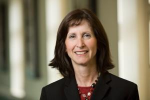 Wake Forest Law School professor Ann Gibbs.