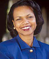 Profile picture for Condoleezza Rice