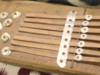 Ancient Musical Instrument