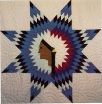 Lakota Quilt