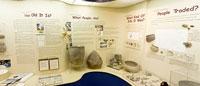 Yadkin Valley Rocks Exhibit