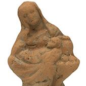 Mother Goddess Exhibit Opens