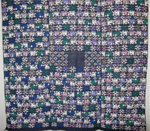 tzute-purple-green-cloth