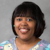 Profile picture for Naima Palmer